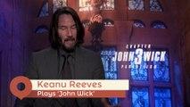 Movie Report: John Wick: Chapter 3 - Parabellum