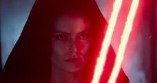 Star Wars IX : L'Ascension d Skywalker - Bande-annonce de la D23 !