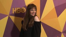 Lena Dunham has 'finally found her home'