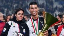 Cristiano Ronaldo et Georgina Rodriguez amoureux : elle se confie sur leur couple