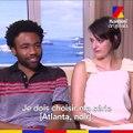 Le Fast & Curious hilarant de Donald Glover et Phoebe Waller-Bridge
