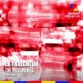TRACK ID - La Fraicheur