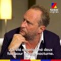 La pire interview - Benoit Poelvoorde