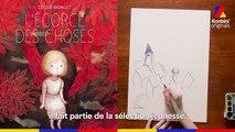 PAPIER CRAYON - Cécile Bidault
