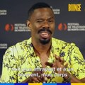 INSIDE FEAR THE WALKING DEAD avec Colman Domingo