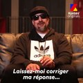 Interview Sandwich - B Real