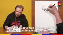 Le Papier Crayon de Boulet