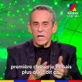 L'interview Sandwich de Thierry Ardisson