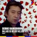 Le TRack ID de Charlotte Gainsbourg