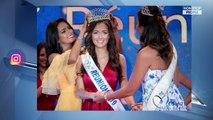 Miss France 2020 : qui est Morgane Lebon, la nouvelle Miss Réunion 2019 ?