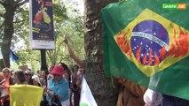 Bruxelles a aussi fait du bruit pour la  forêt amazonienne