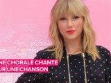 Le nouvel album de Taylor Swifts aide à financer une école