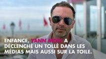 """Yann Moix """"tortionnaire"""" et violent ? Son éditeur réagit à la polémique"""