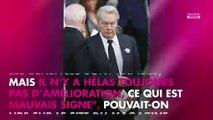 Alain Delon : sa santé au plus mal ? Sa fille Anouchka met les choses au clair