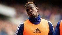 Paul Pogba victime de racisme : sa réponse coup de poing sur Instagram