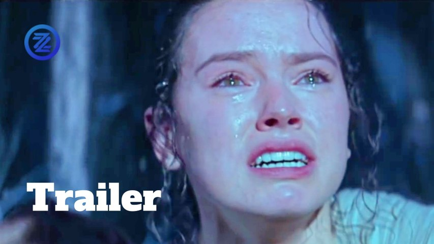 """Star Wars: The Rise of Skywalker """" D23 Special Look"""" (2019) Adam Driver, Daisy Ridley Action Movie HD"""