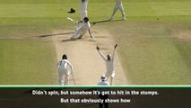 DRS got that completely wrong - Stokes on LBW call