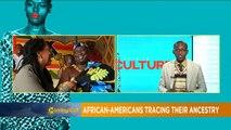 Les Afro-Américains sur les traces de leurs ancêtres