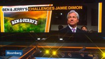 Ben & Jerry's, Patagonia Challenge Dimon-Led Business Roundtable