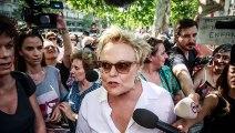 Muriel Robin engagée contre les violences conjugales, son appel à Emmanuel Macron