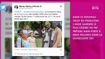 Joséphine ange gardien : Mimie Mathy défend l'épisode sur l'esclavage