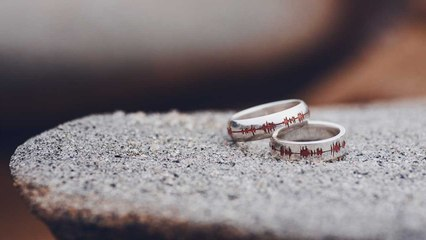 Young Couple Dies Just Minutes After Their Wedding