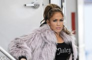 Jennifer Lopez worried about her sexy Hustlers costumes