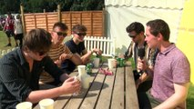 Oddity Road Leeds Festival Debut