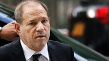 Harvey Weinstein Pleads Not Guilty--Again