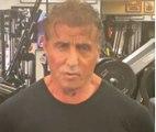 "Sylvester Stallone "" I'm coming for you Arnold Schwarzenegger !"""