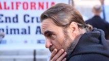 Joaquin Phoenix n'était pas sûr de vouloir jouer le nouveau Joker!