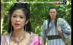 Than Co Dieu Toan Luu Ba On Phan 8 Dai Nao Nu Nhi Quoc Tap 4
