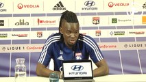 OL : Bertrand Traoré apprécie le style Sylvinho