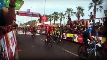 Ciclismo - La Vuelta 2019 - Sam Bennett gana la Etapa 3