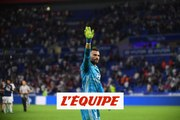 Les 6 matches marquants d'Anthony Lopes - Foot - L1 - OL
