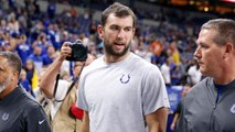 Takeaways From Andrew Luck's Shocking Retirement