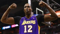 Lakers Bring Back Dwight Howard With a Warning and Non-Guaranteed Contract