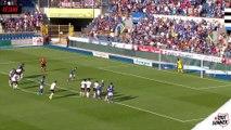 J3. Le résumé de RC Strasbourg / Stade Rennais F.C. (0-2 )
