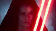 Star Wars L'Ascension de Skywalker - Nouvelles Images du D23 (VOST)