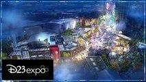 Avengers Campus: Coming to Disney California Adventure Park and Disneyland Paris-