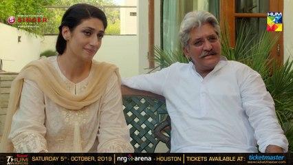 Soya Mera Naseeb Episode #53 HUM TV Drama 26 August 2019