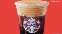 Starbucks Debuts First New Pumpkin Spice Drink Since the PSL