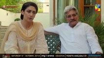 Soya Mera Naseeb Episode @53 HUM TV Drama 26 August 2019