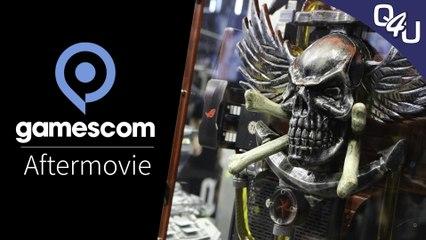 #gamescom2019 Aftermovie | QSO4YOU Tech