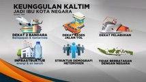 Plus dan Minus Ibu Kota RI di Kalimantan Timur