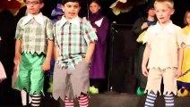 Niles Alcuin School performance in Wizard of OZ