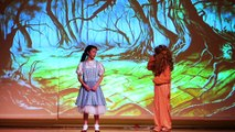 Wizard Of Oz Jr (Young Performers Edition) - Portola Middle School (Munchkin Cast)