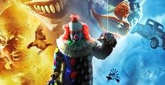 Clownado Trailer