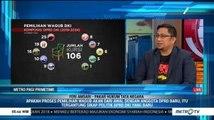 Pemilihan Wagub, PR DPRD Baru DKI