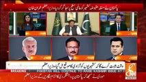 Anchor Imran Khan Response On Imran Khan Address To Nation On Kashmir Issue